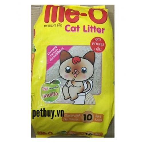 Cát vệ sinh Me-o 10L dành cho mèo