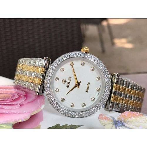 Đồng hồ nữ aolix al002