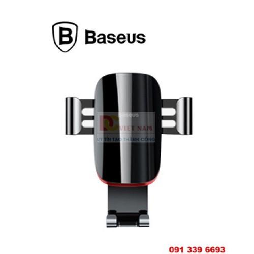 Giá đỡ điện thoại Baseus gắn trên cửa gió điều hòa ô tô SUYL-D01 - 7081667 , 13816810 , 15_13816810 , 190000 , Gia-do-dien-thoai-Baseus-gan-tren-cua-gio-dieu-hoa-o-to-SUYL-D01-15_13816810 , sendo.vn , Giá đỡ điện thoại Baseus gắn trên cửa gió điều hòa ô tô SUYL-D01