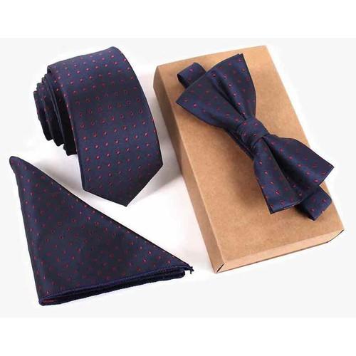 Set cà vạt nam bản nhỏ - 7089951 , 13823204 , 15_13823204 , 255000 , Set-ca-vat-nam-ban-nho-15_13823204 , sendo.vn , Set cà vạt nam bản nhỏ