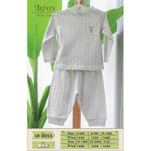Quần áo trẻ em vải sợi tre Luxry - dài cài vai - 7241285 , 13930603 , 15_13930603 , 165000 , Quan-ao-tre-em-vai-soi-tre-Luxry-dai-cai-vai-15_13930603 , sendo.vn , Quần áo trẻ em vải sợi tre Luxry - dài cài vai