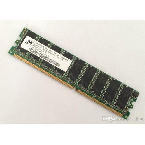 RAM MÁY TÍNH 1GB DDR1