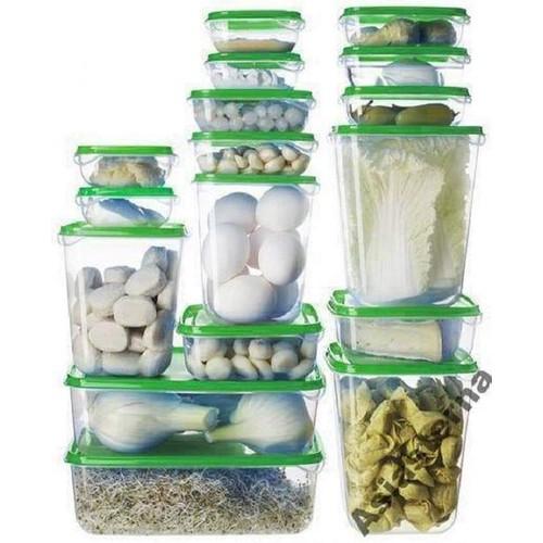 Bộ hộp nhựa đựng thực phẩm 17 món cao cấp - 7093036 , 13825221 , 15_13825221 , 165000 , Bo-hop-nhua-dung-thuc-pham-17-mon-cao-cap-15_13825221 , sendo.vn , Bộ hộp nhựa đựng thực phẩm 17 món cao cấp