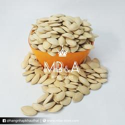 Hạt bí sấy khô loại 1 - 500gr