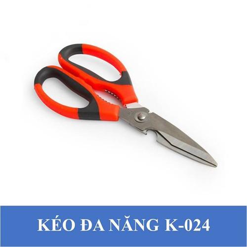 Kéo cắt thực phẩm K-024, kéo cắt đa năng, kéo đa năng - 7093477 , 13825322 , 15_13825322 , 13500 , Keo-cat-thuc-pham-K-024-keo-cat-da-nang-keo-da-nang-15_13825322 , sendo.vn , Kéo cắt thực phẩm K-024, kéo cắt đa năng, kéo đa năng