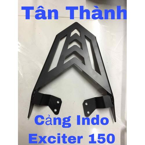 Cảng sau Indo Exciter 150
