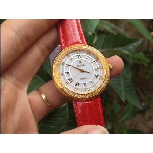 Đồng hồ nữ chính hãng Aolix al003