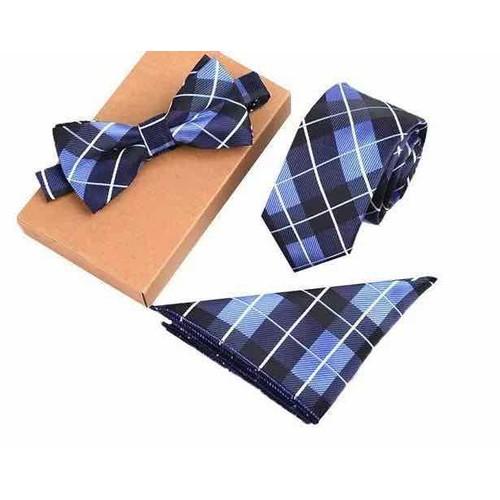 Set cà vạt nam bản nhỏ - 7089970 , 13823227 , 15_13823227 , 220000 , Set-ca-vat-nam-ban-nho-15_13823227 , sendo.vn , Set cà vạt nam bản nhỏ