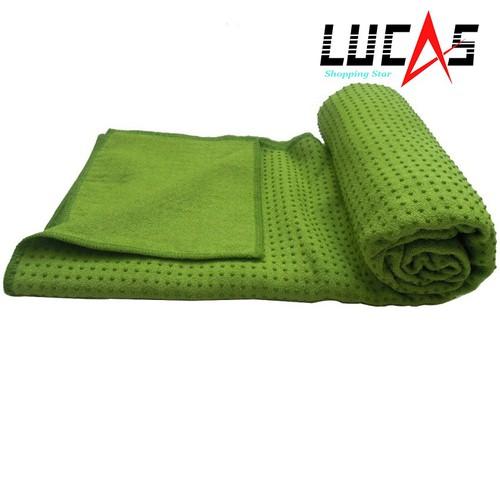 Khăn trải thảm yoga silicon cao cấp Sport - 7336746 , 13994476 , 15_13994476 , 299000 , Khan-trai-tham-yoga-silicon-cao-cap-Sport-15_13994476 , sendo.vn , Khăn trải thảm yoga silicon cao cấp Sport