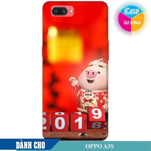 Ốp lưng nhựa dẻo dành cho Oppo A3S in hình Heo Con Chào Năm Mới - 4636593 , 14002395 , 15_14002395 , 99000 , Op-lung-nhua-deo-danh-cho-Oppo-A3S-in-hinh-Heo-Con-Chao-Nam-Moi-15_14002395 , sendo.vn , Ốp lưng nhựa dẻo dành cho Oppo A3S in hình Heo Con Chào Năm Mới