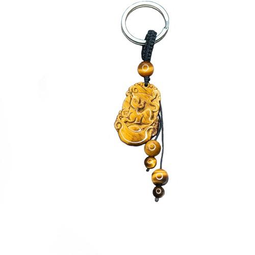 Móc khóa 12 Con Giáp đá Mắt Hổ Vàng - Tuổi Tý VietGemstones - 4635412 , 13993006 , 15_13993006 , 350000 , Moc-khoa-12-Con-Giap-da-Mat-Ho-Vang-Tuoi-Ty-VietGemstones-15_13993006 , sendo.vn , Móc khóa 12 Con Giáp đá Mắt Hổ Vàng - Tuổi Tý VietGemstones