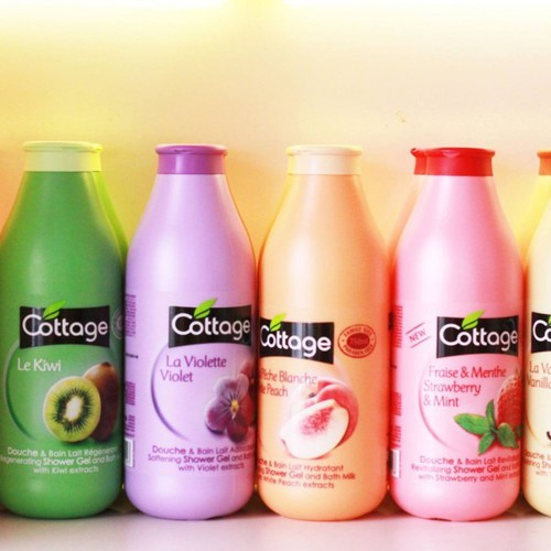 Sữa tắm cottage 750ml về 4 mùi - 4635692 , 13995720 , 15_13995720 , 255000 , Sua-tam-cottage-750ml-ve-4-mui-15_13995720 , sendo.vn , Sữa tắm cottage 750ml về 4 mùi