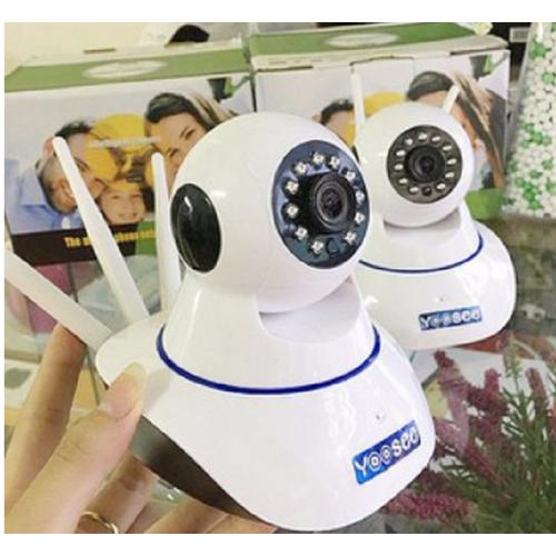Camera IP Yoosee 3 Râu Chính Hãng