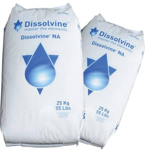 Dissolvine Na2, Dissolvine Na , Impex DTA, EDTA Hà Lan, Ấn Độ