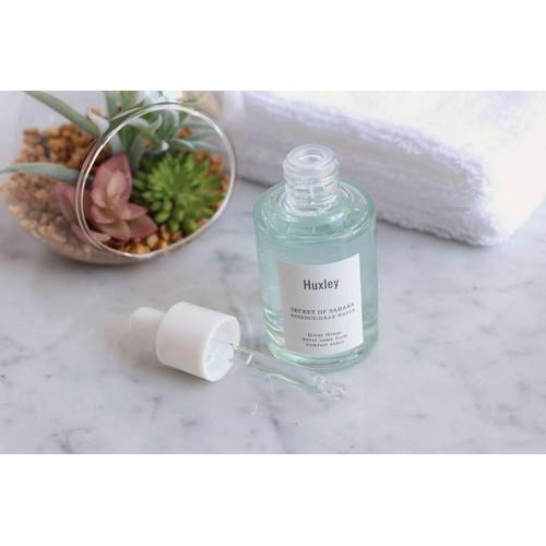 Serum Huxley Grab Water Essence Xanh Minisize