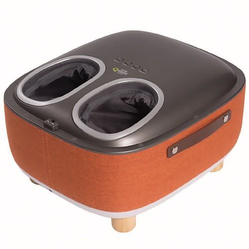 Máy massage chân QSeat OTO QS-88 màu cam - 4506791 , 14004594 , 15_14004594 , 10900000 , May-massage-chan-QSeat-OTO-QS-88-mau-cam-15_14004594 , sendo.vn , Máy massage chân QSeat OTO QS-88 màu cam