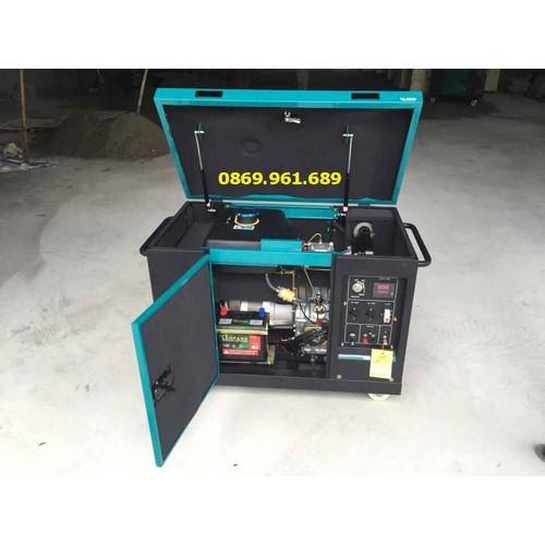 Máy phát điện BMB 8800ET_S chạy dầu-6,5kw - 4636225 , 13998781 , 15_13998781 , 28990000 , May-phat-dien-BMB-8800ET_S-chay-dau-65kw-15_13998781 , sendo.vn , Máy phát điện BMB 8800ET_S chạy dầu-6,5kw