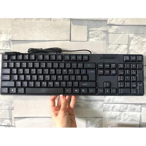 Bàn phím máy tính giá rẻ - 4505280 , 13994803 , 15_13994803 , 109000 , Ban-phim-may-tinh-gia-re-15_13994803 , sendo.vn , Bàn phím máy tính giá rẻ
