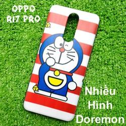Ốp Lưng Oppo R17 Pro Nhiều Hình Doremon Cute