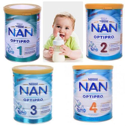 Sữa NAN optipro 800gr Nga 1-2-3-4 Date Mới Nhất 2020-Hàng Chính Hãng - 7357961 , 14007910 , 15_14007910 , 420000 , Sua-NAN-optipro-800gr-Nga-1-2-3-4-Date-Moi-Nhat-2020-Hang-Chinh-Hang-15_14007910 , sendo.vn , Sữa NAN optipro 800gr Nga 1-2-3-4 Date Mới Nhất 2020-Hàng Chính Hãng