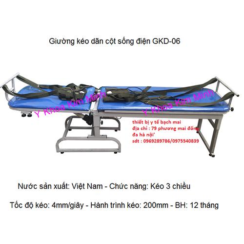 Giường kéo giãn và nắn chỉnh cột sống lưng bằng điện - 7363359 , 14011001 , 15_14011001 , 14100000 , Giuong-keo-gian-va-nan-chinh-cot-song-lung-bang-dien-15_14011001 , sendo.vn , Giường kéo giãn và nắn chỉnh cột sống lưng bằng điện