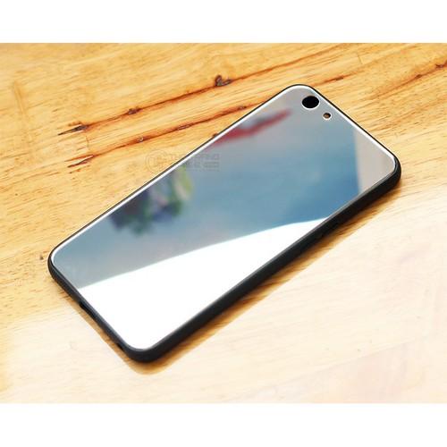 Ốp lưng Oppo A59 mặt gương