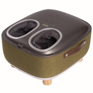 Máy massage chân QSeat OTO QS-88 màu xanh - QS-88 xanh thumbnail