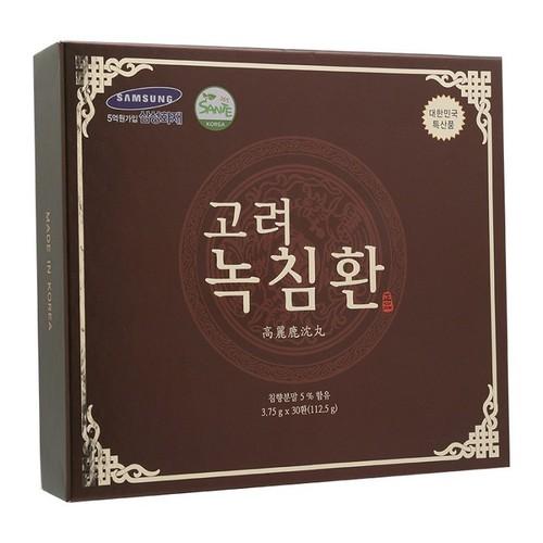 Viên hoàn trầm hương nhung hươu Hàn Quốc - 7341566 , 13997405 , 15_13997405 , 2998000 , Vien-hoan-tram-huong-nhung-huou-Han-Quoc-15_13997405 , sendo.vn , Viên hoàn trầm hương nhung hươu Hàn Quốc