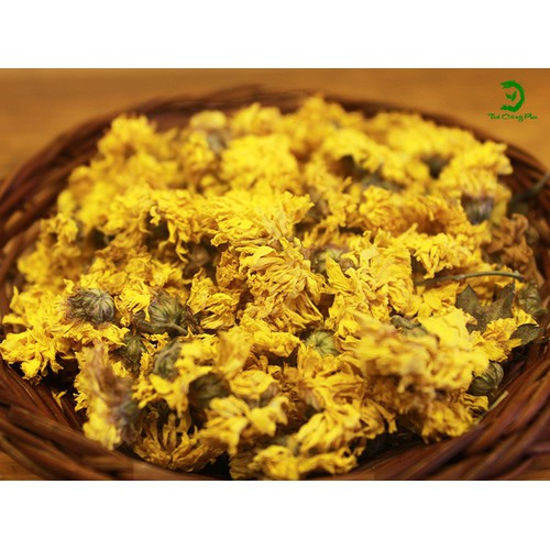 50gr trà hoa cúc vàng
