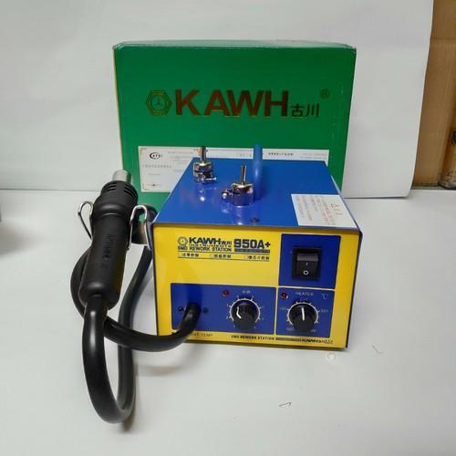 Máy khò nhiệt Kawh 950A+