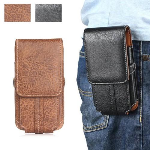 Túi đeo dây thắt lưng đựng vừa iPhone X PKXH-78