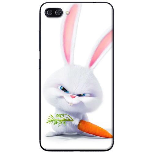 Ốp lưng nhựa dẻo Asus Zenfone 4 Max ZC520KL Thỏ cà rốt