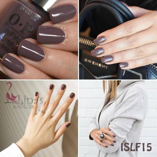 ?OPI - ISLF15 - YOU DON