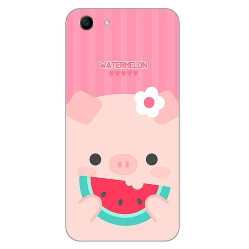ỐP lưng điện thoại oppo a83 - Pig 04
