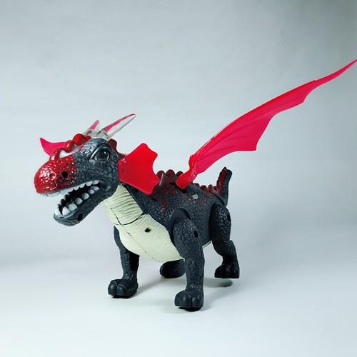 Khủng Long Dino World No.Kqx-07