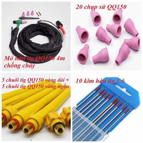 Combo Mỏ hàn tig chống cháy - 7370555 , 14015408 , 15_14015408 , 425000 , Combo-Mo-han-tig-chong-chay-15_14015408 , sendo.vn , Combo Mỏ hàn tig chống cháy