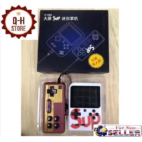 MÁY CHƠI GAME SUP BOX 400 IN 1 PLUS TẶNG 1 TAY CẦM HỖ TRỢ 2 NGƯỜI CHƠI - 7386399 , 14024629 , 15_14024629 , 300000 , MAY-CHOI-GAME-SUP-BOX-400-IN-1-PLUS-TANG-1-TAY-CAM-HO-TRO-2-NGUOI-CHOI-15_14024629 , sendo.vn , MÁY CHƠI GAME SUP BOX 400 IN 1 PLUS TẶNG 1 TAY CẦM HỖ TRỢ 2 NGƯỜI CHƠI