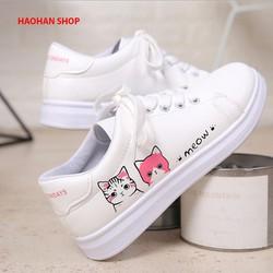 Giày Nữ Đẹp- Giày Hàn Quốc