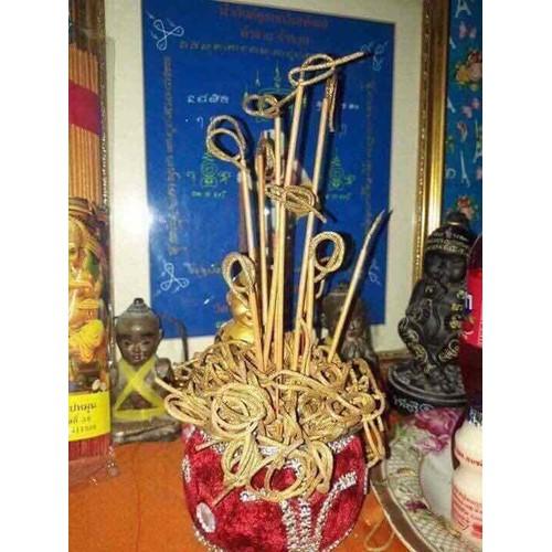 Bó 79 cây nhang cuộn tàn thần tài Thái Lan - 7400973 , 14033829 , 15_14033829 , 100000 , Bo-79-cay-nhang-cuon-tan-than-tai-Thai-Lan-15_14033829 , sendo.vn , Bó 79 cây nhang cuộn tàn thần tài Thái Lan