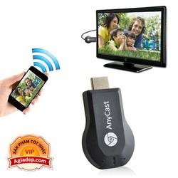 Anycast thiết bị kết nối điện thoại với màn hình TV tivi - HDMI không dây wireless - Xịn của Agiadep.com