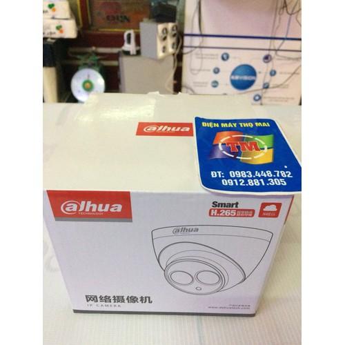 Kho Buôn - Camera IP Dahua 1235C-A 2M Full 1080p, H265, Tíc Hợp Mic Ghi Âm, IR 40, chuẩn chống nước - 7377012 , 14019094 , 15_14019094 , 1160000 , Kho-Buon-Camera-IP-Dahua-1235C-A-2M-Full-1080p-H265-Tic-Hop-Mic-Ghi-Am-IR-40-chuan-chong-nuoc-15_14019094 , sendo.vn , Kho Buôn - Camera IP Dahua 1235C-A 2M Full 1080p, H265, Tíc Hợp Mic Ghi Âm, IR 40, chu