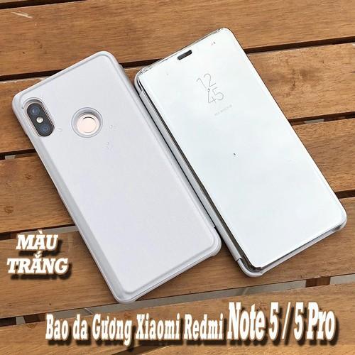 Bao da gương dành cho Xiaomi Note 5 - Note 5 Pro - Bao da nắp gập mắt kính - trắng - 7377970 , 14019869 , 15_14019869 , 110000 , Bao-da-guong-danh-cho-Xiaomi-Note-5-Note-5-Pro-Bao-da-nap-gap-mat-kinh-trang-15_14019869 , sendo.vn , Bao da gương dành cho Xiaomi Note 5 - Note 5 Pro - Bao da nắp gập mắt kính - trắng