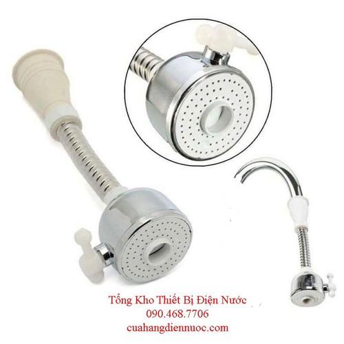 Đầu vòi rửa tăng áp cao cấp 2 chế độ nước DV03 - 7397934 , 14031834 , 15_14031834 , 180000 , Dau-voi-rua-tang-ap-cao-cap-2-che-do-nuoc-DV03-15_14031834 , sendo.vn , Đầu vòi rửa tăng áp cao cấp 2 chế độ nước DV03