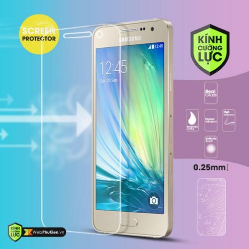 Cường lực Samsung Galaxy A3 2015