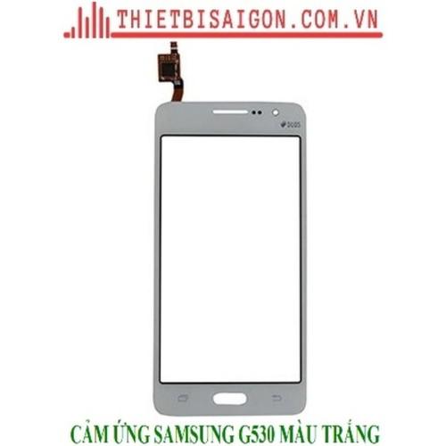 CẢM ỨNG SAMSUNG G530 MÀU TRẮNG