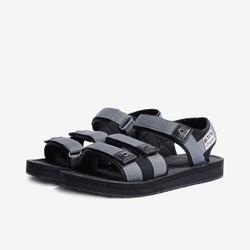 Bitis Sandal Xốp Nam SXM026700XAM Xám