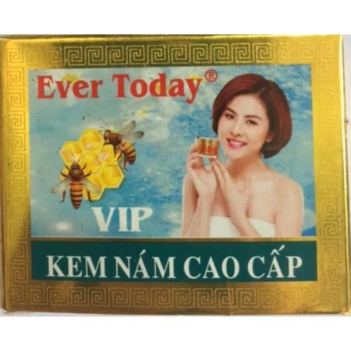 KEM NÁM CAO CẤP EVER TODAY VIP 20g - 7373504 , 14016860 , 15_14016860 , 190000 , KEM-NAM-CAO-CAP-EVER-TODAY-VIP-20g-15_14016860 , sendo.vn , KEM NÁM CAO CẤP EVER TODAY VIP 20g