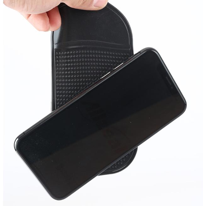 Miếng dán chống trượt điện thoại trong ô tô DC-CT01 2