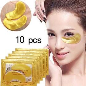 Combo 10 Gói Mặt nạ mắt Collagen Crystal - MNM