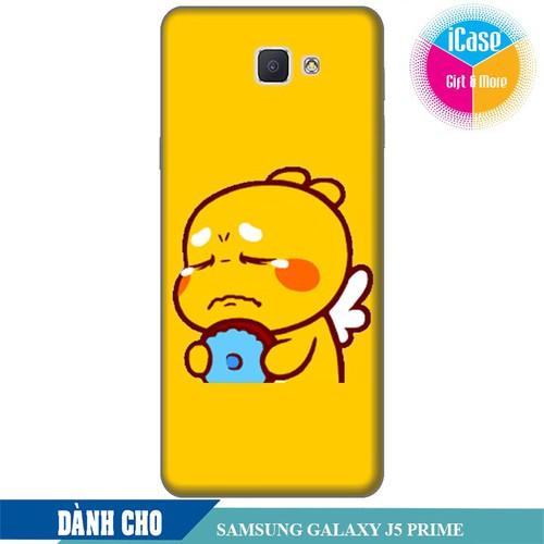 Ốp lưng nhựa dẻo dành cho Samsung Galaxy J5 Prime in hình Qoobee Buồn - 7377951 , 14019843 , 15_14019843 , 99000 , Op-lung-nhua-deo-danh-cho-Samsung-Galaxy-J5-Prime-in-hinh-Qoobee-Buon-15_14019843 , sendo.vn , Ốp lưng nhựa dẻo dành cho Samsung Galaxy J5 Prime in hình Qoobee Buồn